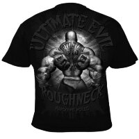 Футболка Silberrucken MR34 Roughneck Ultimate Fighter